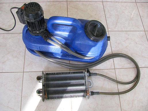 Как чистить теплообменник на газовой колонке Пластинчатый теплообменник Tranter GX-140 P Соликамск