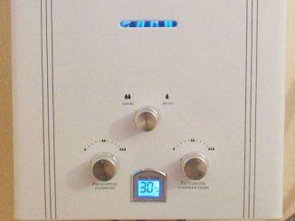 Устройство газовой колонки  схемы причины поломок и