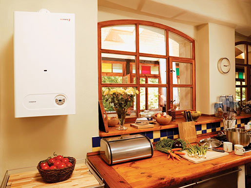 Как выбрать газовую колонку для квартиры