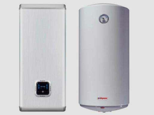 Какой водонагреватель лучше термекс или аристон
