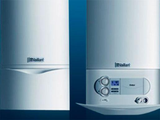 Ремонт теплообменников газовых колонок