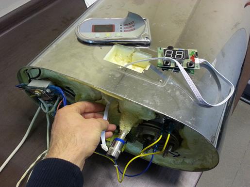 вязанку водонагреватель термекс 50 литров шум внутри что делать автобусов Республика