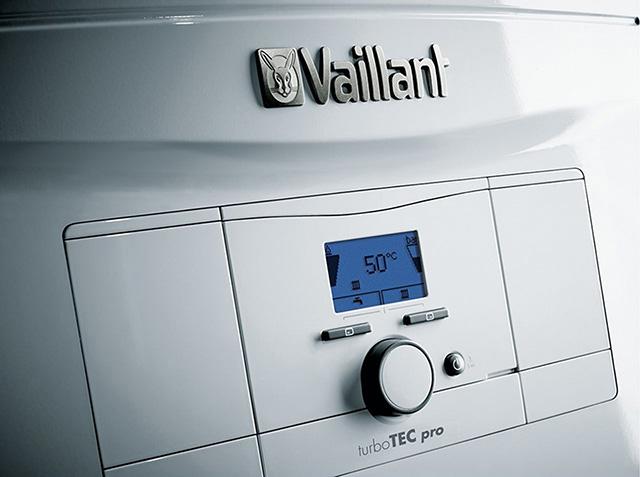 коды ошибок газового котла вайлант Vaillant обозначение