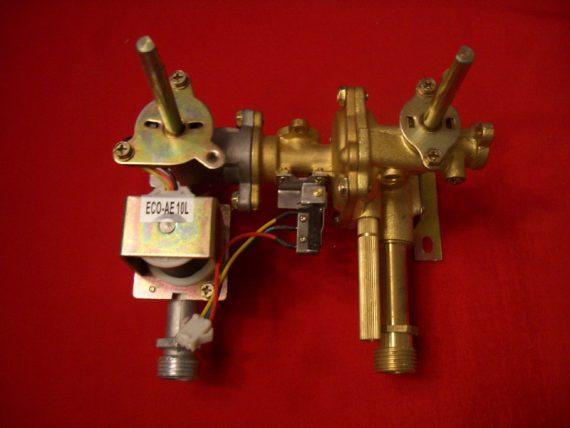 Теплообменник заменить нагазовую колонку krauf heizen сочи теплообменник