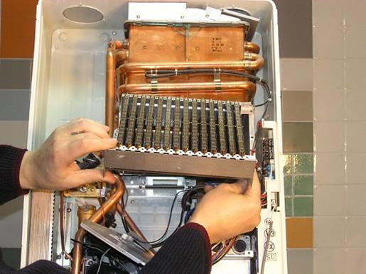 Ремонт газовой колонки вектор jsd20 своими руками