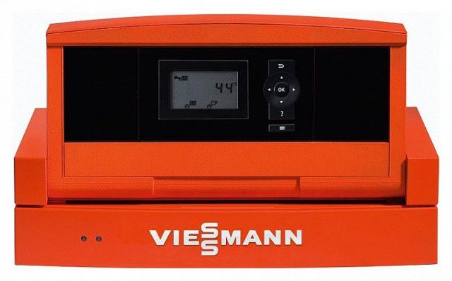 газовая колонка viessmann ошибка f2
