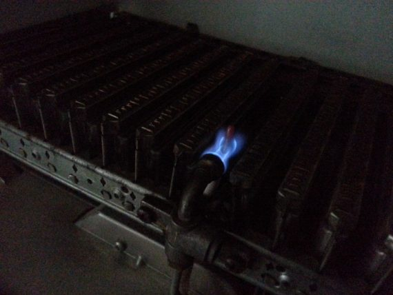 Почему шумит электрокотел при нагреве