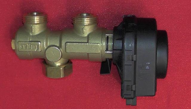Газовый котел корея стар инструкция