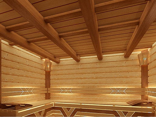 Правильное утепление потолка в бане своими руками