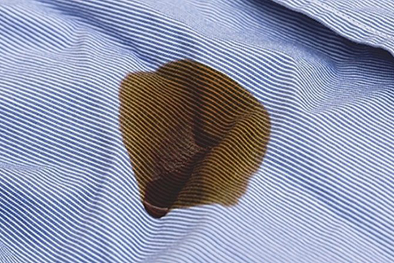 Как вывести пятно от йода с ткани фото