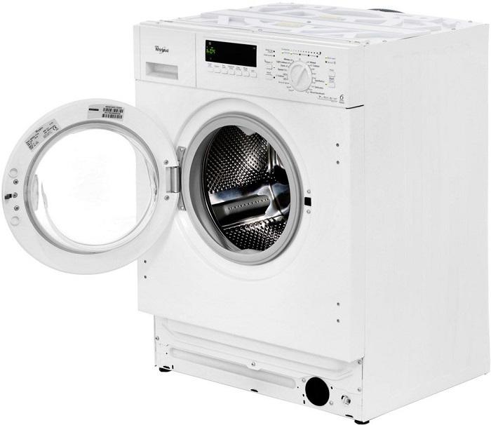 Стиральная машинка Whirlpool AWO/C 7714