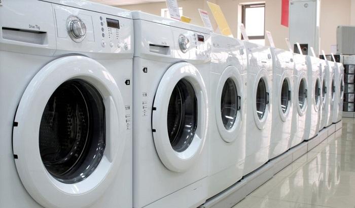 Производители наиболее популярных марок стиральных машин
