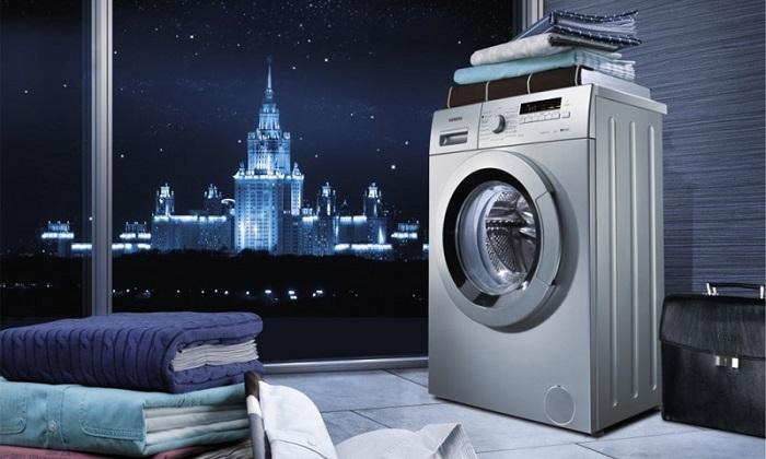 Отечественная сборка стиральных машин